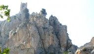 The Castle of Buffavento