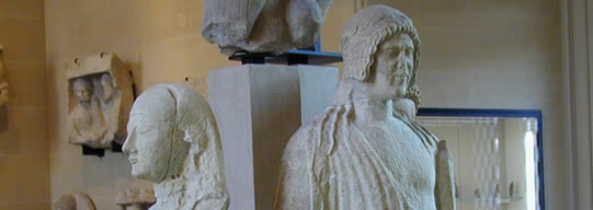 Paphos Museums