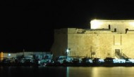 The Castle of Paphos