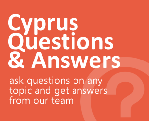 Cyprus Question & Answer
