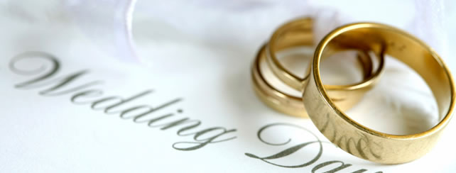 Civil Marriages Procedures